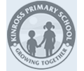 Logo for Kinross Primary School