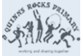 Logo for Quinns Rocks Primary