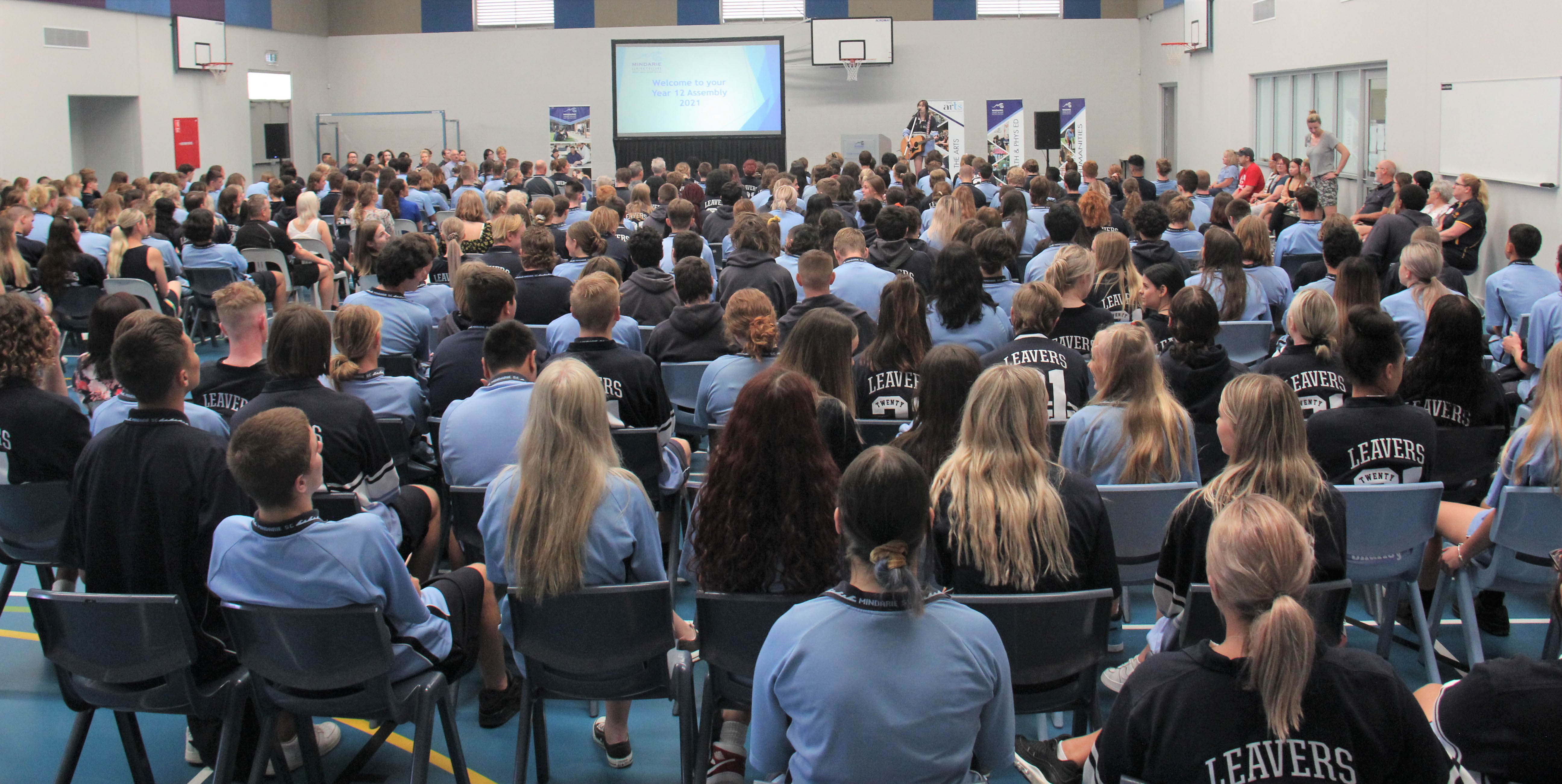 Image for Year 11 Achievements in 2020