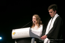 Image for Year 12 Presentation Evening