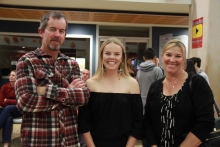 Image for Year 12 Final Colours Awards Night - Semester 1 2017