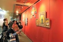 Image for 2018 Arts Week - Visual Art and Drama