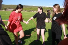 Image for Year 11 Reward Camp