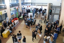 Image for 2018 Year 11 Health Expo