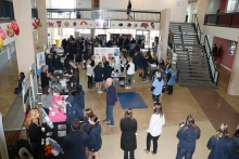 Image for 2019 Year 11 Health Expo