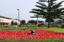 Image for 2021 ANZAC Assembly