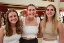 Image for Year 12 Colours Awards Evening from Semester 2, 2020