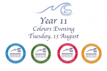 Image for 2019 Semester 1 Colours Night - Year 11 & 12