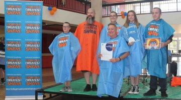 Image for 2020 World's Greatest Shave - March 12