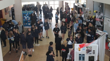 Image for Year 11 Health Expo