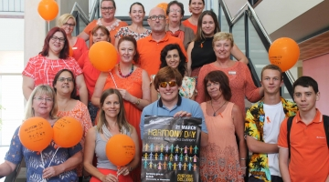 Image for Harmony Day at MSC