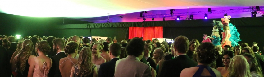 Image for Year 12 College Ball