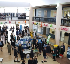 Image for 2017 Sustainability Expo
