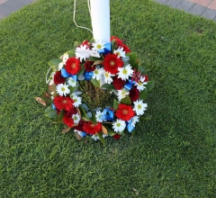 Image for Year 11 ANZAC Ceremony