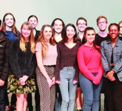 Image for Year 12 Final Colours Awards Night