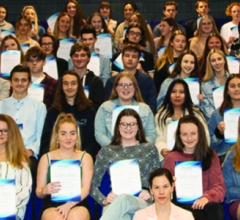 Image for Year 11 Colours Awards Night - Semester 1 2018