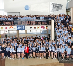 Image for Year 12 Presentation Evening - Monday, 28 October 2019