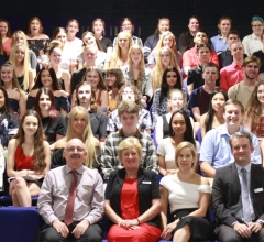 Image for 2019 Year 12 Colours Awards