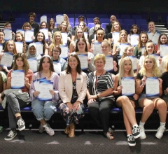 Image for Year 12 Colours Awards Evening from Sem 2, 2019