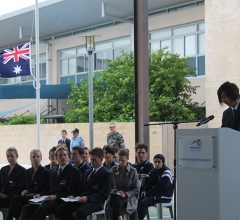 Image for ANZAC Ceremony