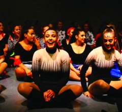Image for 2018 Arts Week - Media and Dance